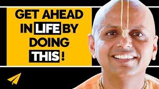 SUCCESS MOTIVATION | Gaur Gopal Das' Top 10 Rules for Success (@gaurgopald) | Vol. 2
