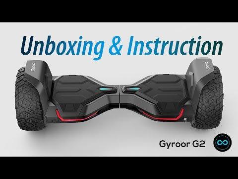 GYROOR G2 - Image