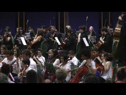 Composition 7 - Paolo De Gaspari
