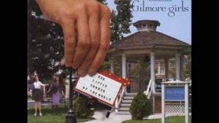 PJ Harvey - One Line (Gilmore Girls soundtrack)