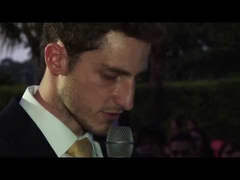 Casamento  Fernanda e Marcus Londrina 01 06 2013