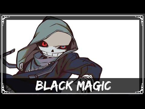 [Undertronic Original] SharaX - Black Magic (Sans & Papyrus Vocals)