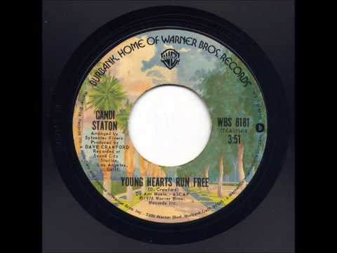 Candi Staton - Run To Me / Young Hearts Run Free