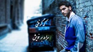 Erfan - Ghabe Shishei (With Lyrics)