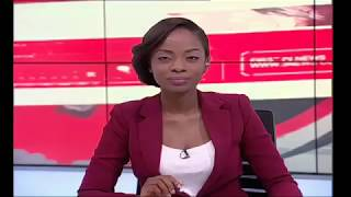 METOGU Report launch on TV3 midday Live
