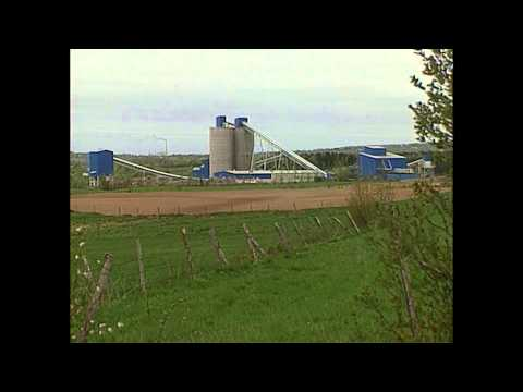 Westray Mine disaster - The Last Shift - the fifth estate