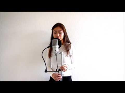 Make Me (Cry) - Noah Cyrus Cover by Nhung Tran