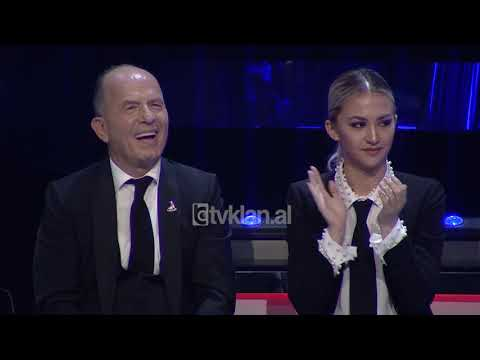 Dance with me Albania 5 - Eni Jani dhe Genc Fuga