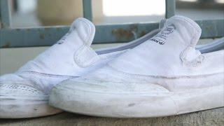 Adidas Matchcourt Slip On Wear Test Ft. Dan & Oki