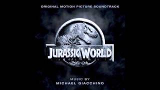 The Dimorphodon Shuffle (Jurassic World - Original Motion Picture Soundtrack)