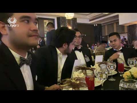 BILA DATO' SRI KHALID & FAMILY PERGI WEDDING