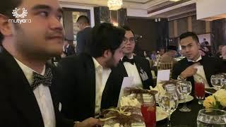 BILA DATO' SRI KHALID & FAMILY PERGI WEDDING Video