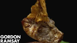 """Soon To Be Famous Burger"" Is Chicken Teriyaki With Cheese 