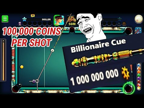8 ball pool: Billionaire Cue - Berlin Platz - Indirect shots and direct shots - A free Miniclip game