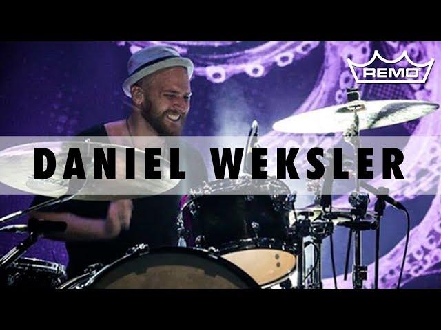 [REMO] Dani Weksler