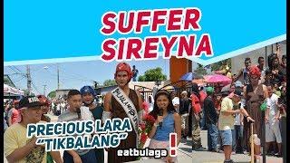 Suffer Sireyna  April 17, 2018