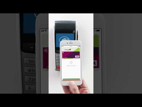 Cómo Pagar En Tiendas Con Touch ID Y Tarjetas De LABORAL Kutxa