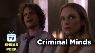 "Criminal Minds 14x04 Sneak Peek 2 ""Innocence"""