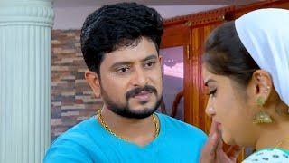 #Bhagyajathakam | Arun have an unexpected surprise to Indu..! | Mazhavil Manorama
