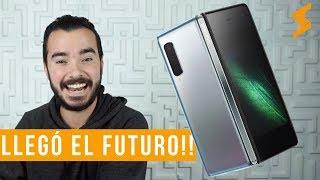 Samsung Galaxy Fold - Primeras Impresiones