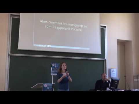 Mon mémoire MEEF en 180 secondes -2017 - Cécillon Marjolaine (Lauréate académique)