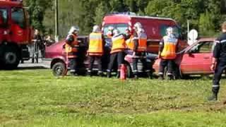 Congrès Départemental des Sapeurs-pompiers du Doubs 1