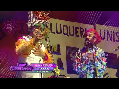 Resumen 1ra Etapa – Segunda Rueda – Carnaval 2019