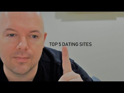 How to find the right dating website
