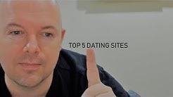List of Top 5 Dating Sites for 2018