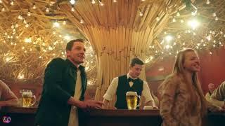 Украинская реклама безалкогольное пиво Львіварня, 2018