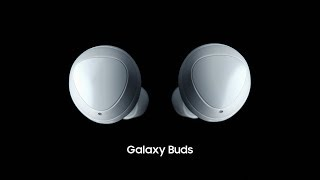 Samsung Galaxy Buds: Official Introduction