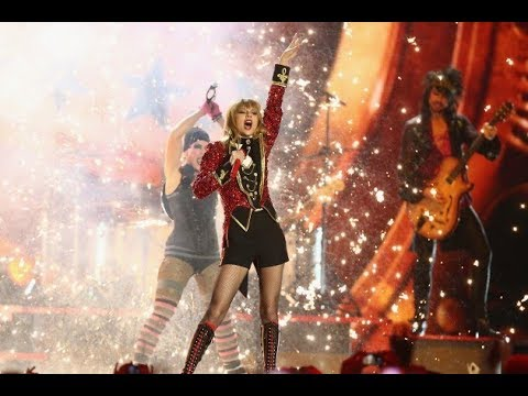 11062014 Taylor Swift RED Tour Live Malaysia 2014[FULL CONCERT]