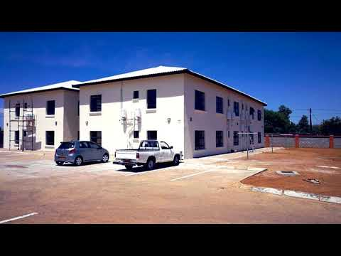 Apartments for sale in Botswana - www.Tswanahome.com