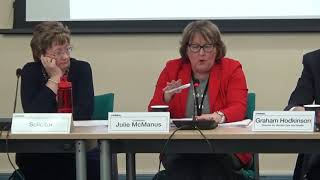 Adult Care and Health Overview and Scrutiny Committee (Wirral Council) 12th November 2018 Pt 6 of 19