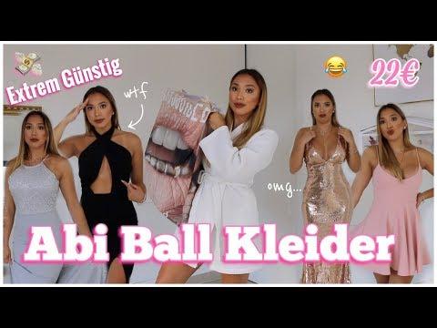 UNTER 80 € Abi Ball Kleider Von Missguided 😳 ( 👍🏼 Oder 👎🏼) -Adorable Caro