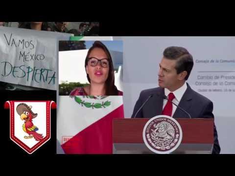 Mira lo que provoca el  espionaje de Pena Nieto a personas civiles