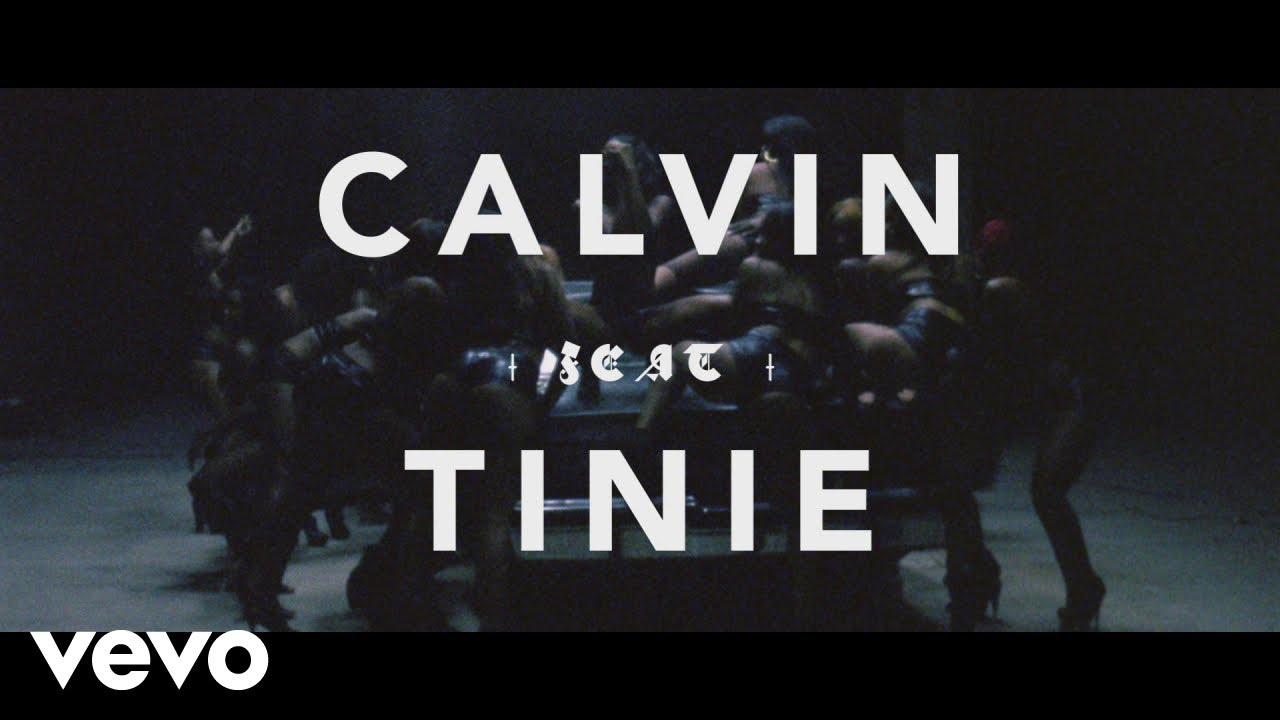 Calvin Harris – Drinking from the Bottle (Official Video) ft. Tinie Tempah