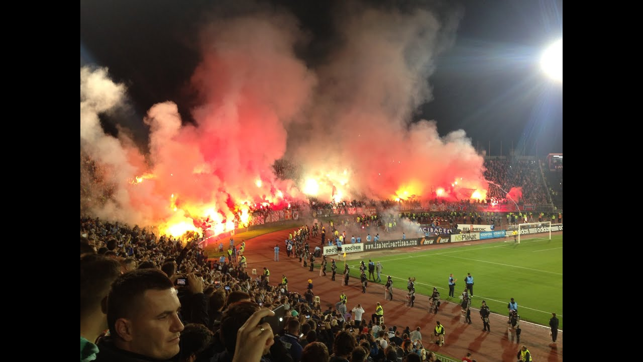 Belgrad Derby