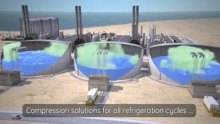 LNG - Natural Gas Industry Tutorial