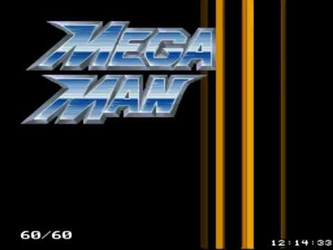 Mega Man X  | Mision 0 Parte Intro | Zsnesw