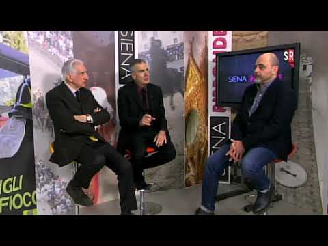 Siena Risponde - 14 marzo 2018 - Prima parte