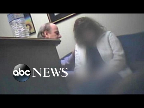 Lawyer Convicted of Hypnotizing Clients: Victim Speaks Out