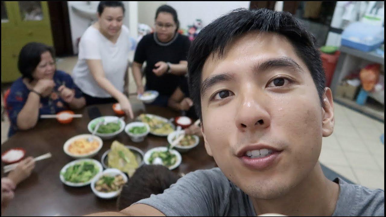 我第一次帶J-Mie見我在馬來西亞的家人,到Bentong了!【CJ VLOG】