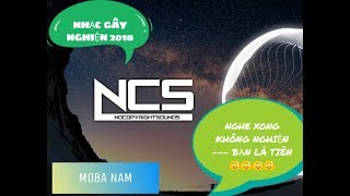 HIT EDM NSC TỈ VIEW 2018