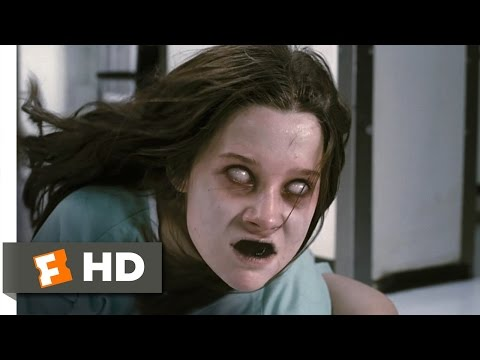 The Possession (9/10) Movie CLIP - Jewish...