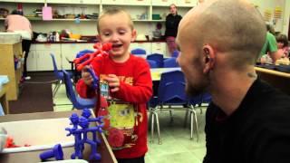 Douglas County Oregon Supports Parenting Education!