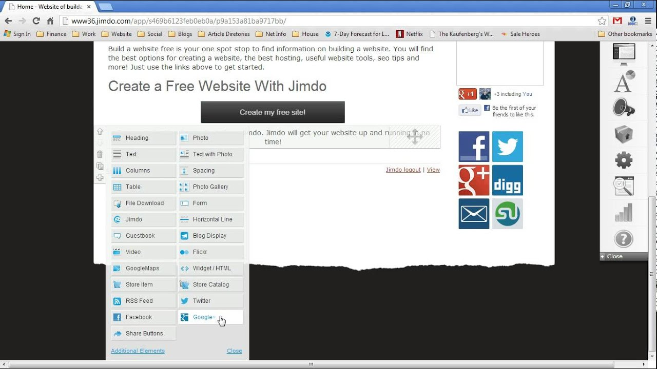 Jimdo бесплатный хостинг мониторинг сервера для css v69