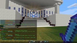 как поставить 3 sethome в minecraft