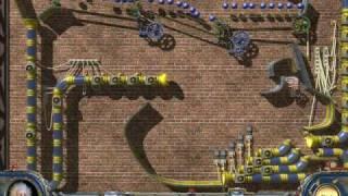 Crazy Machines 2 - Meine Experimente