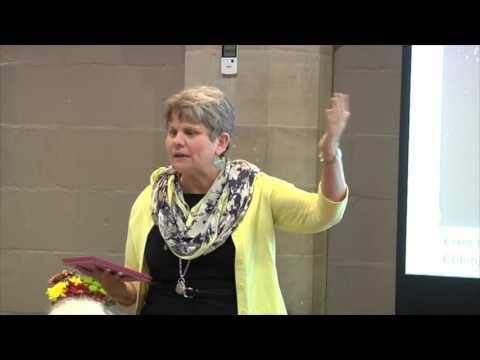 Prof Linda Ambrose: Madge Watt and the British Women's Institute